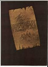 (Custom Reprint) Yearbook: 1946 Woodrow Wilson High School - President Yearbook (Portsmouth, VA)