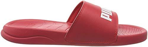 PUMA Popcat 20 JR, Zapatos de Playa y Piscina Unisex niños