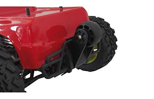 Jamara Jamara505182 Barre de Roue pour Tiger/Akron Monster Truck/Lipon/Veloce Truggy