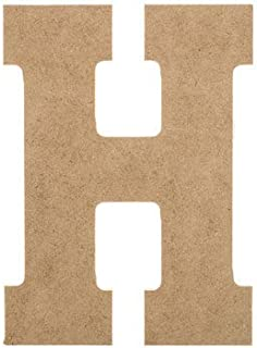 Best mdf letters and shapes Reviews
