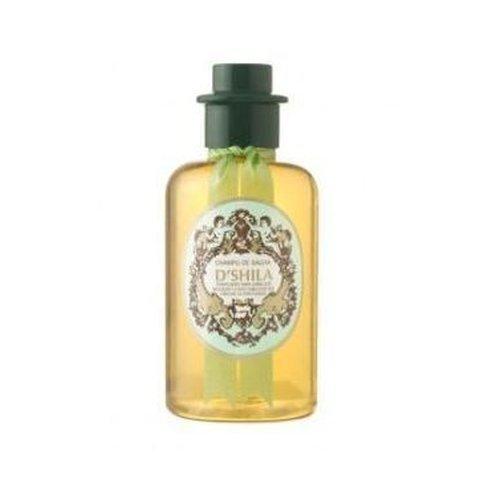 Entspannende Shampoo Salbei 300ml von D & # 39; Shila