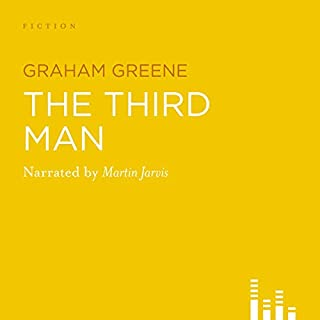 The Third Man cover art