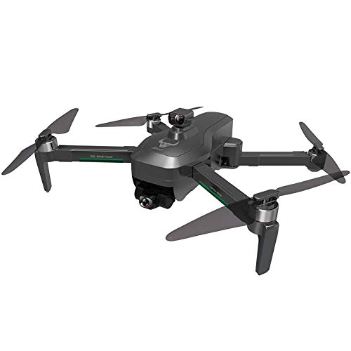 SG906 Pro MAX 4k HD Automatische Vermeidung von Hindernissen 3-Achsen-Gimbal 5G WiFi-GPS-Drohne,Brushless Motor Optical Flow Positioning Foldable RC quadcopter