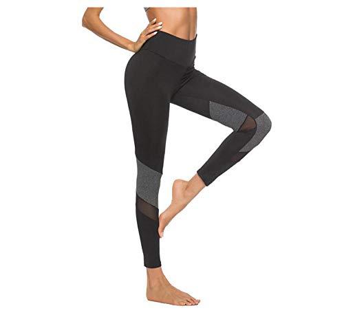 WUXEGHK Mujeres Que Cosen Pantalones De Yoga Calientes Para Mujeres,Recorte Perspectiva Deportiva...