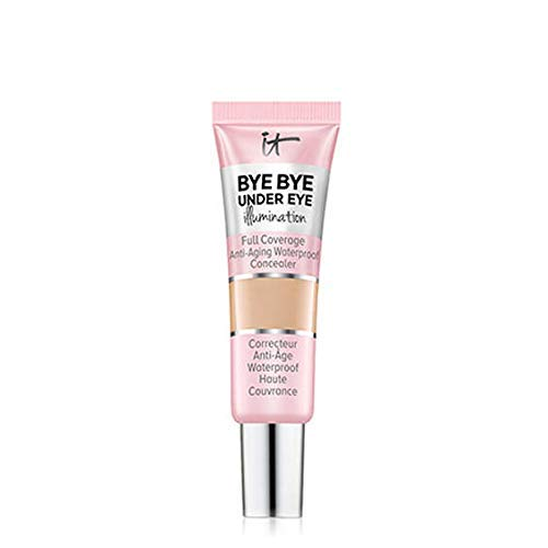 It Cosmetics Bye Bye Under Eye Illumination Anti-Aging Concealer (Medium)