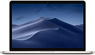 Apple MacBook Pro 15in Laptop Intel Quad Core i7 2.7GHz (ME665LL/A) Retina Display, 16GB Memory, 512GB Solid State Drive,...
