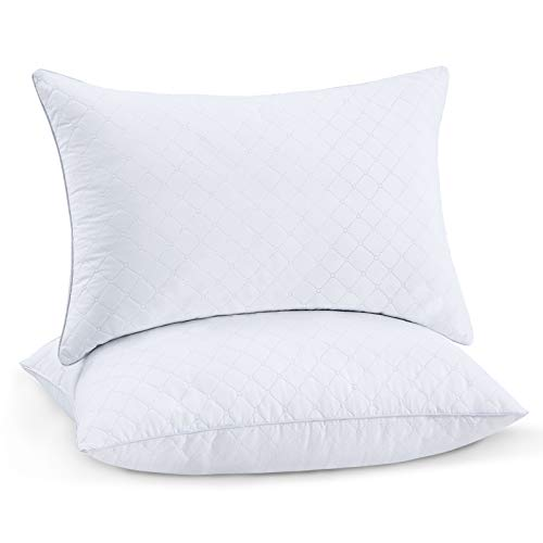 Bed Pillows for Sleeping 2 Pack,20x26 Sleeping Pillows...
