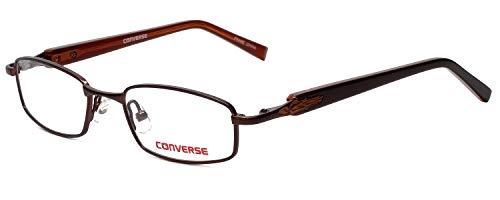 Converse Ambush sans ordonnance Marron 45–17–125