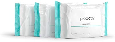 Proactiv Cleansing wipes 75 ct, 75 Count