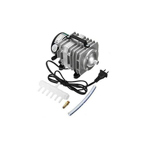 Kolben-Kompressoren ACO 328 als Belüfterpumpe für Gartenteiche