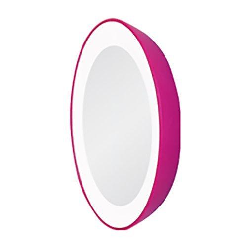 Zadro Petit miroir grossissant 10x LED \