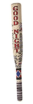 Rubie s womens Suicide Squad Harley Quinn Neoprene Bat Costume Accessory As Shown One Size US