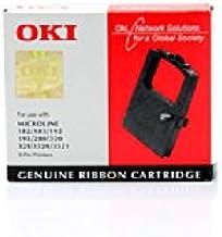 10 Mejor Oki Microline 280 Elite 9 Pin Printer de 2020 – Mejor valorados y revisados