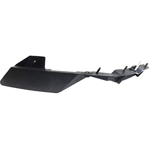 06 dodge charger bumper support - 1