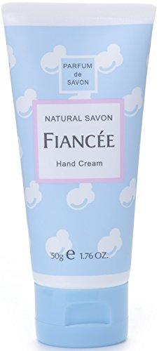 FIANCÉE フィアンセ ハンドクリーム