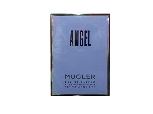 Angel Mugler eau de parfum lámpara de escritorio de