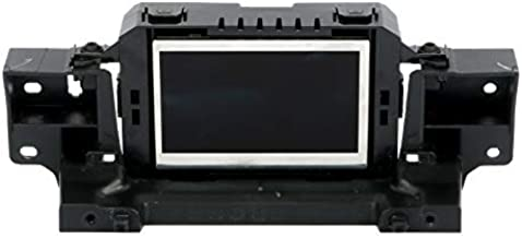 1 Factory Radio Front Display with Sync 4.2