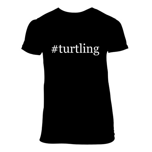 #Turtling - A Nice Hashtag Junior Cut Women's...