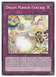 英語版(北米版) ピ Dream Mirror Fantasy(N)(1st)