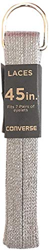 Top 10 best selling list for converse with flat shoe strings