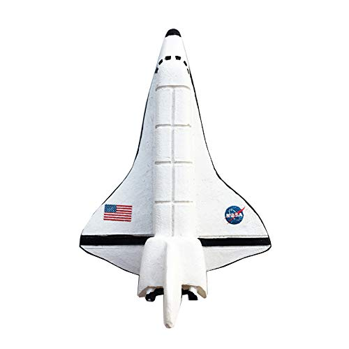 3D Space Shuttle NASA Washington D.C. USA Fridge Magnet Souvenir Gift Home Kitchen Refrigerator Decoration Magnetic Sticker Craft Collection