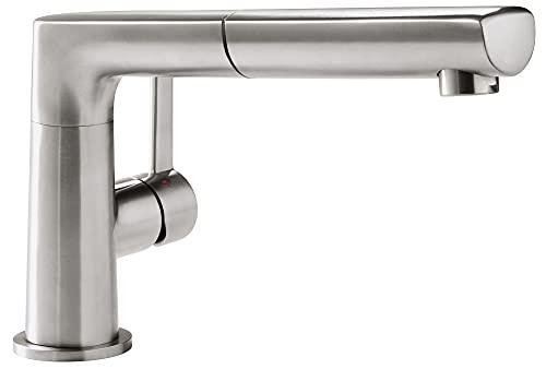 Villeroy & Boch Sorano Shower Robinet/Bec en acier...