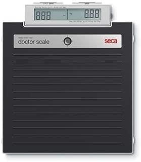 seca flat scales