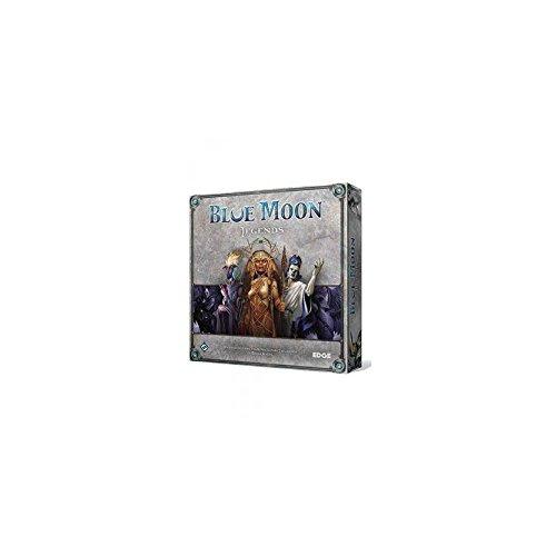 Blue Moon Legends EDRGKN23