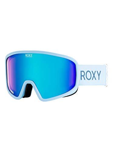 Roxy Damen Schneebrille Feenity Bachelor Button Goggle