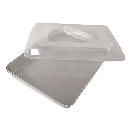 Nordic Ware Sheet Pan with Lid