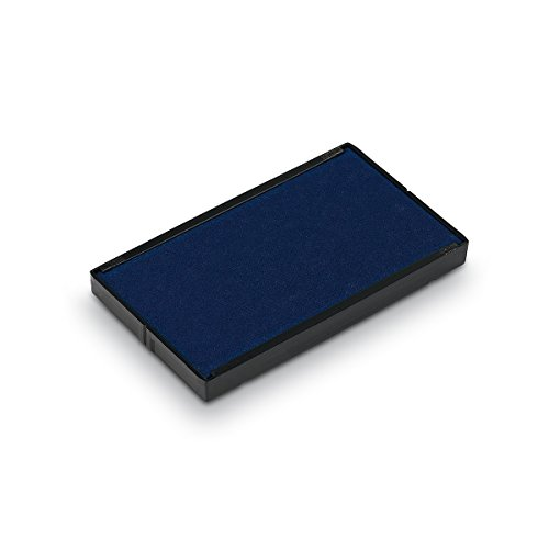 Recambio Cartucho de Tinta Trodat 6/4926 para Sellos de Entintaje Automático Printy 4926, 4726 y 4926 typo – Tinta Azul, Blíster 2u.