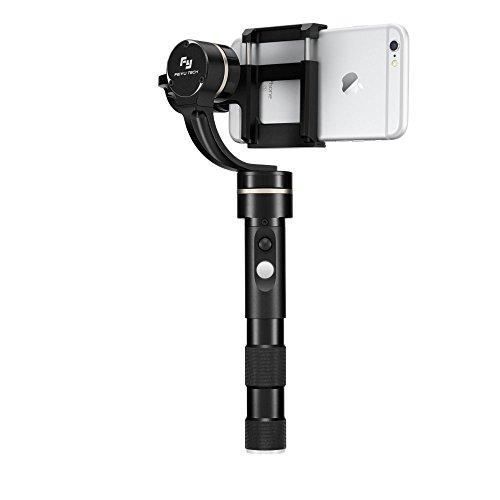 Feiyu Tech G4 Pro 3-Axis Handheld S…