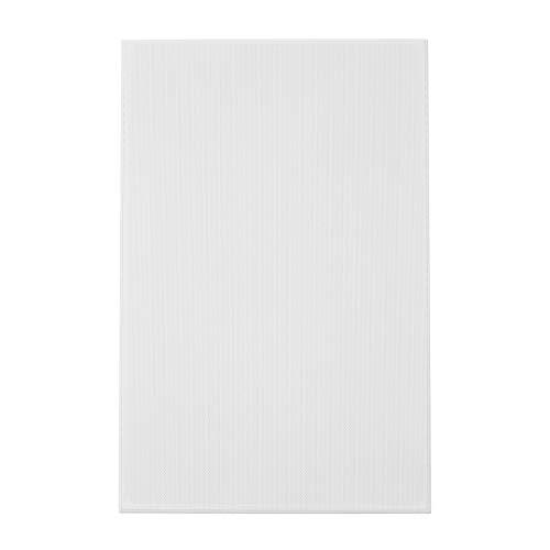 Klipsch R-3650-W II In-Wall Speaker - White (Each)
