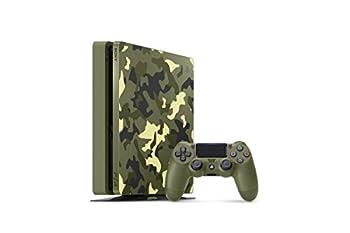 playstation 4 call of duty ww2 bundle