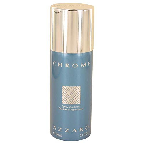 Azzaro Chrome Deo Vapo 150 ml