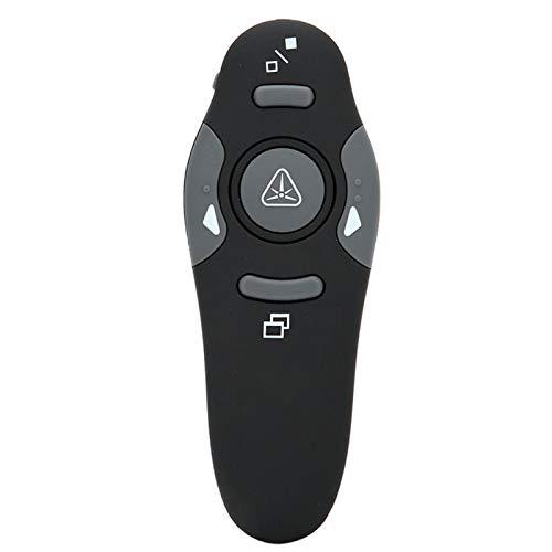 DAUERHAFT Multifunktionaler Plug-and-Play-komfortabler elektronischer Stift Elektronischer Seitenumschaltstift für Windows 10 2000-System