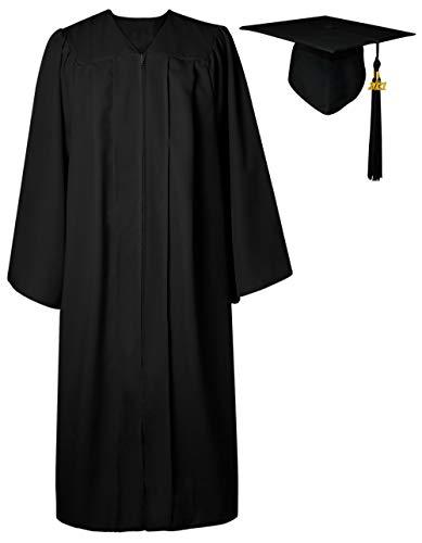 GraduatePro Graduación Toga y...