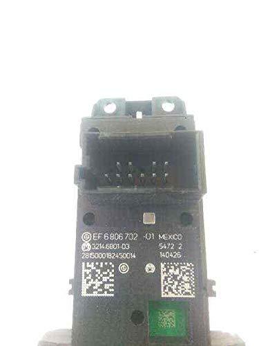 Handbremshebel M Clubman (F54) 10 Pins (gebraucht) (ID:colrp7762215)
