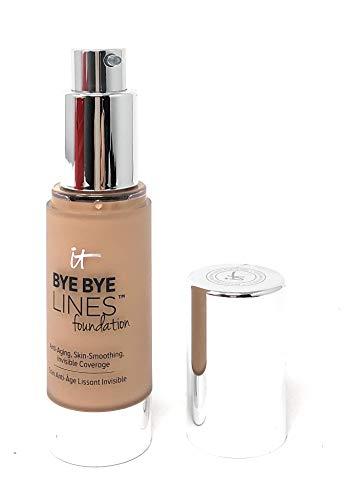 It Cosmetics - Bye Bye Lines Foundation (Medium)