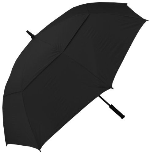 RainStoppers Double Canopy Umbrella