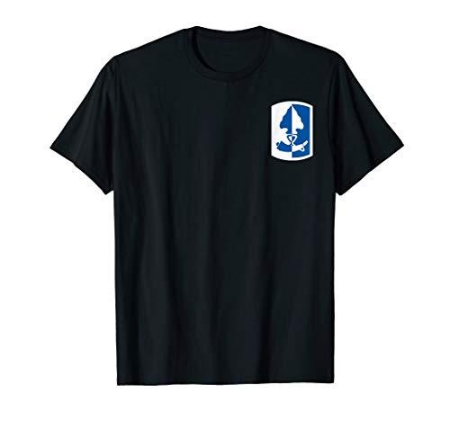 187th Infantry Brigade Shirt