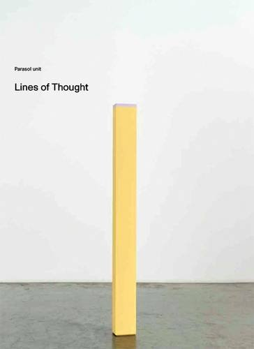 Lines of Thought