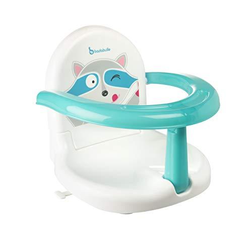 Badabulle B022002 - Sillón de baño plegable