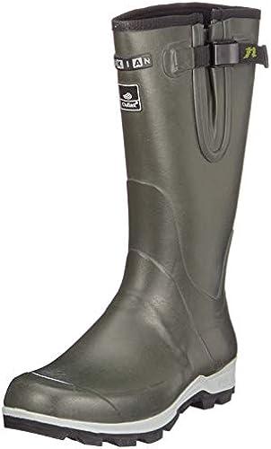 Nokian Footwear KEVO HIGH Outlast Olive, Gummistiefel