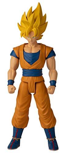 Dragon Ball Super - Super Saiyan Goku Limit Breaker 12 inch Figure, S2 Super Saiyan Goku, Series 2 (36735)
