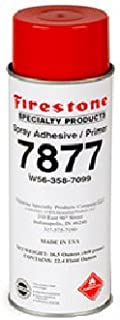 Firestone Spray Adhesive 7877 - 22.4 Fl Oz Pond Liner Primer