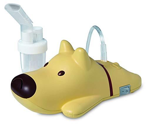 Rossmax Inhalador Eléctrico - 3000 gr