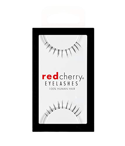 RED CHERRY False Eyelashes - RCFL104
