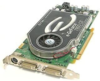 256p2N515AX–EVGA 256p2N515AX EVGA 256p2N515AX E GeForce 7800GT 256MB PCIeビデオカード