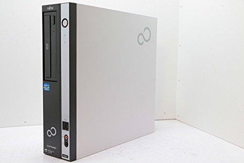 『中古デスクパソコン【Windows 7 Pro】 富士通 FMV ESPRIMO D582/E Core i3 2120 3.30GHz 4GB 250GB DVD-ROM◇』の3枚目の画像